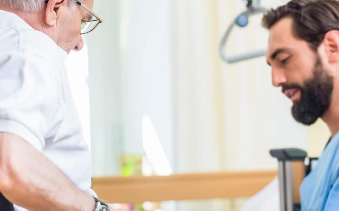 Motivazione e Burnout nell'operatore sanitario
