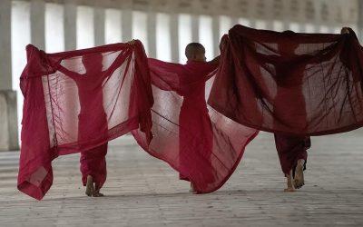 Meditazione: la strada per tornare a casa. Come praticare il ricordo di sè.