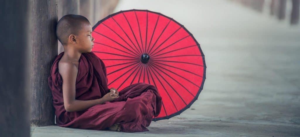 RE imparare la meditazione