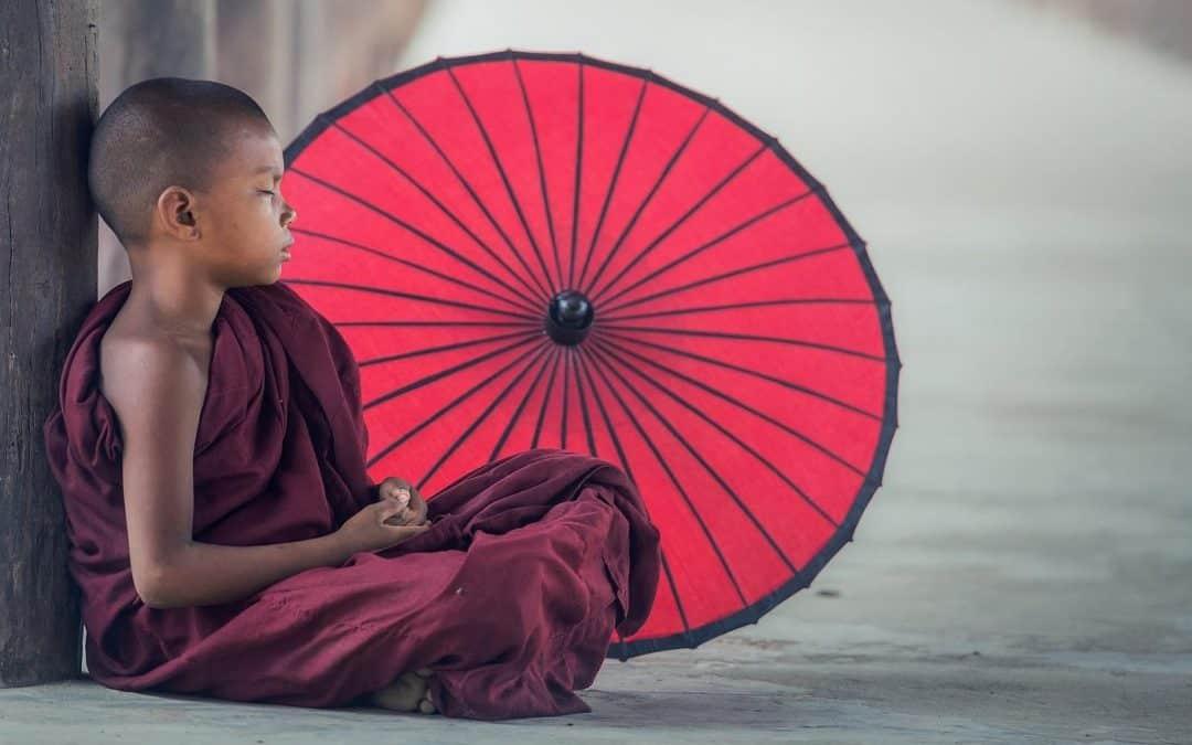 Perché NON devi imparare a meditare: un passo indietro.