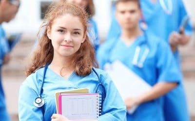 Per un'infermiere, sapersi guardare dentro è una necessità.