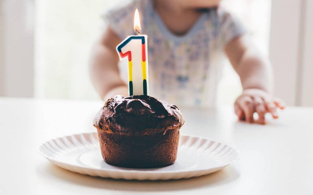 1° Compleanno AHNA Italia! Il nostro regalo è …