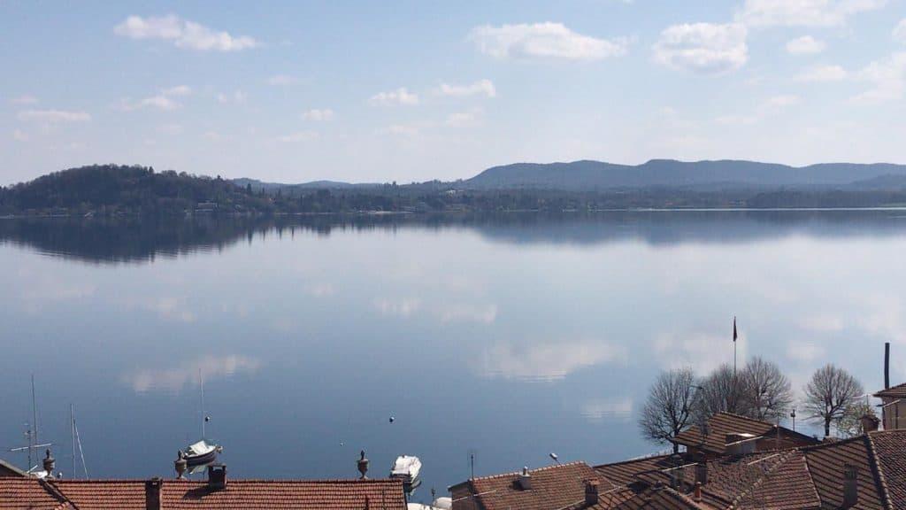 lago di pace