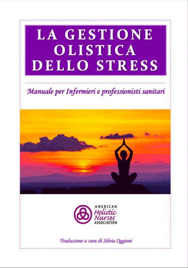 ebook gestione olistica stress